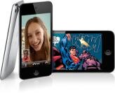 iPod touch hero