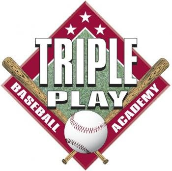 Triple-play baseball