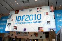 Intel IDF 2010