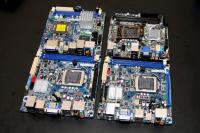 Intel IDF Day 2 Benchmark