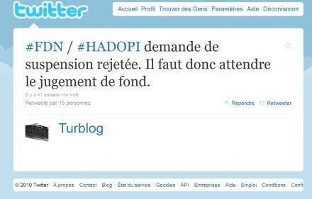 turblog hadopi fdn conseil d'etat décret
