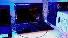 Asus Eee PC 1201k France