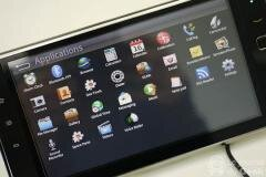 Tablette tactile Huawei S7