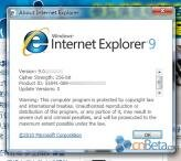 ie9 beta internet explorer