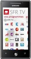 SFR Samsung Omnia 7