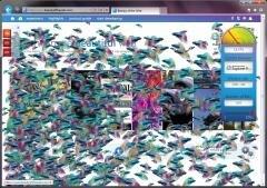 chrome 8 performances gpu instant search