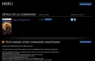 games marketplace age empires