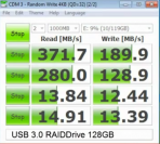 RAIDDrive Super Talent USB 3.0