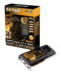 ZOTAC GTX 580 Amp!