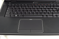 Dell XPS 15 touchpad