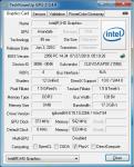 LDLC ordinateur portable GPU-Z Intel
