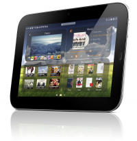 Lenovo LePad tablette Core i5 Snapdragon