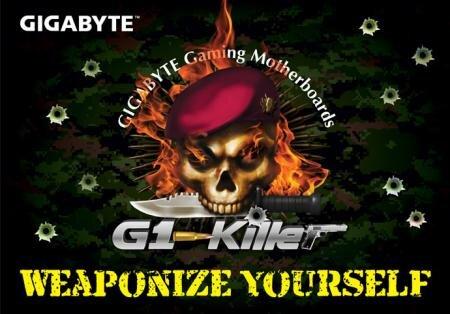 Gigabyte G1-Killer