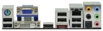 ASRock E350M1 Mini ITX Brazos