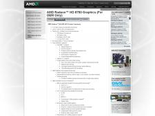 AMD Radeon HD 6750