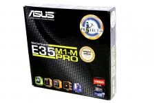 AMD APU Fusion Brazos Asus E35M1-M Pro