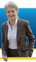 Laure de la Raudière deputee UMP