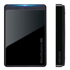 Buffalo MiniStation Stealth USB 3.0
