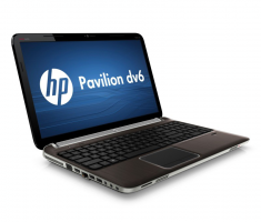 HP Pavillon DV6 2011 Sandy Bridge