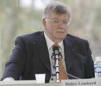 Didier Lombard France Telecom Orange
