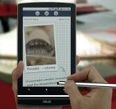 Tablette tactile Android ASUS MeMo