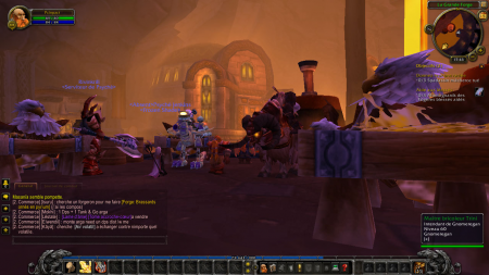 Screenshot World Of Warcraft Cataclysm