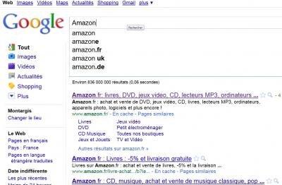 google moteur