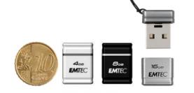 EMTEC clefs USB S100