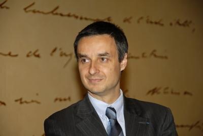 Patrick Pailloux ANSSI cyberdéfense france attaque