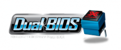 Gigabyte WindForce Dual Bios