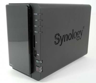 Synology DS211+ NAS