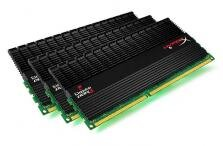 Kingston DDR3 HyperX T1 Black