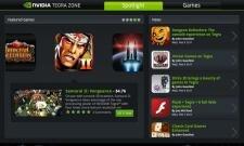 NVIDIA Tegra Zone Android
