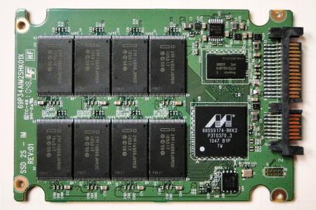 Intel SSD 510 256 Go