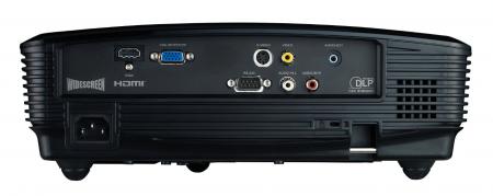 optoma vidéoprojecteur GT720