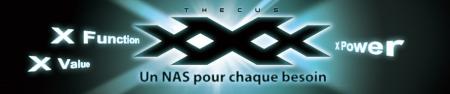 Thecus NAS XXX