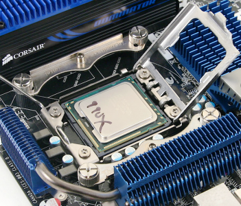 Core i7 990x Intel Tech report