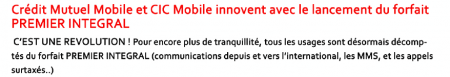 NRJ Mobile Premier Integral