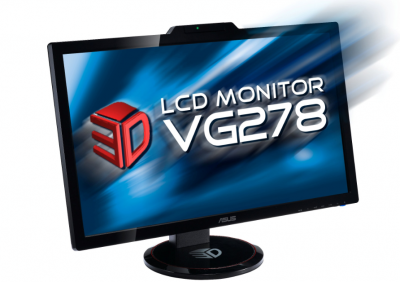 Asus moniteur LCD 27 pouces VG278