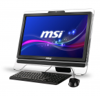 MSI WindTop AE2050 Fusion AMD E-350