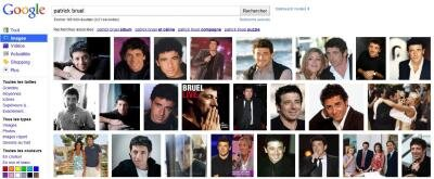patrick bruel photo google images