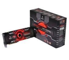XFX Radeon HD 6990