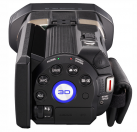 JVC GS-TD1 camescope full HD 3D