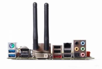 Zotac H67 mini ITX Wi-Fi