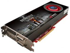 Sapphire Radeon HD 6970 6950