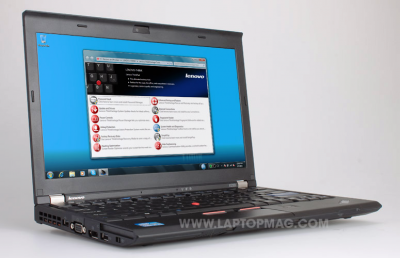 Lenovo Thinkpad X220 Sandy bridge
