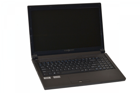 Clevo P150 Radeon HD 6970M