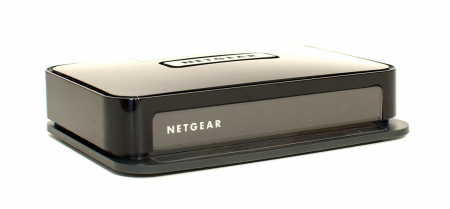 Netgear Push2TV facade