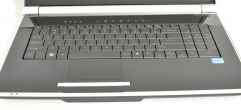 Intel portable WiDi 2.0 clavier
