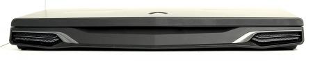 Alienware M17xR3 face